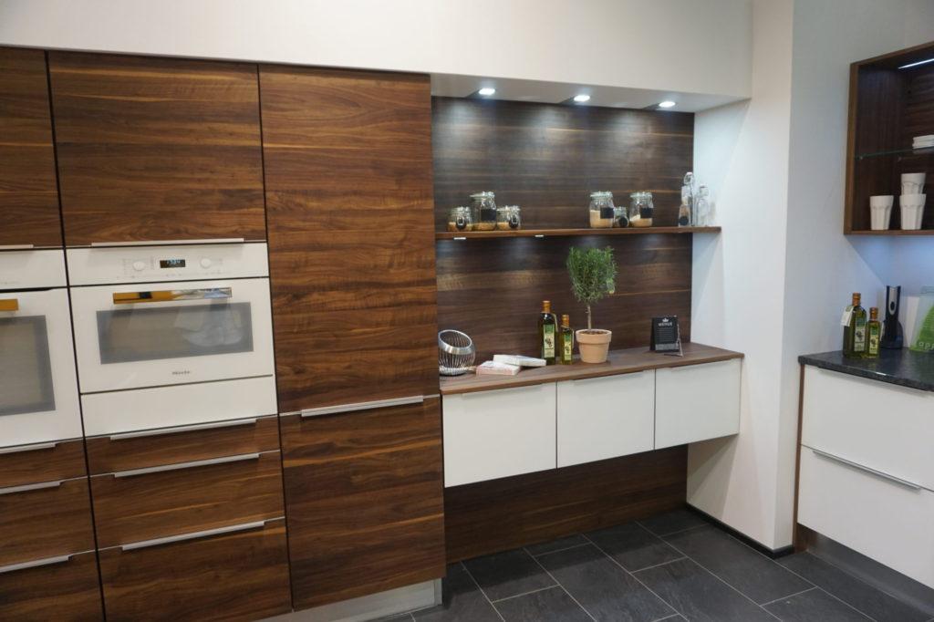 Wohnharmonie I Küche LED Beleuchtung