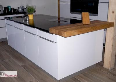 Küchentheke | Altholz