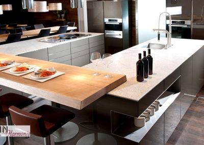Küche Imperial Weiss