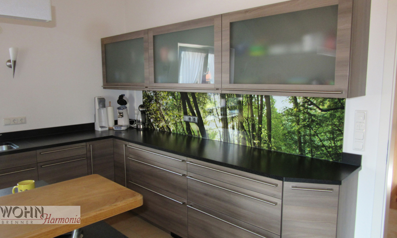 Wohnharmonie I Design Küche