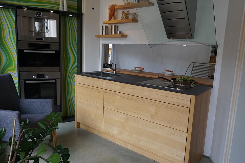 Wohnharmonie I Miniküche