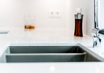 Klarheit in der Küche