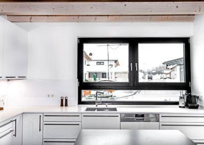 Küche in Murnau