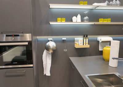 Küche in Weilheim